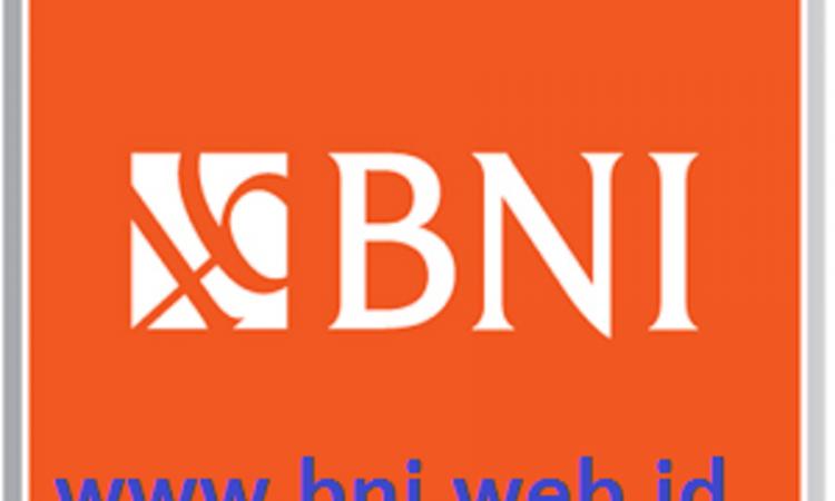 - DiJUAL  Nama Domain Keren BNI.WEB.ID Gampang Diingat