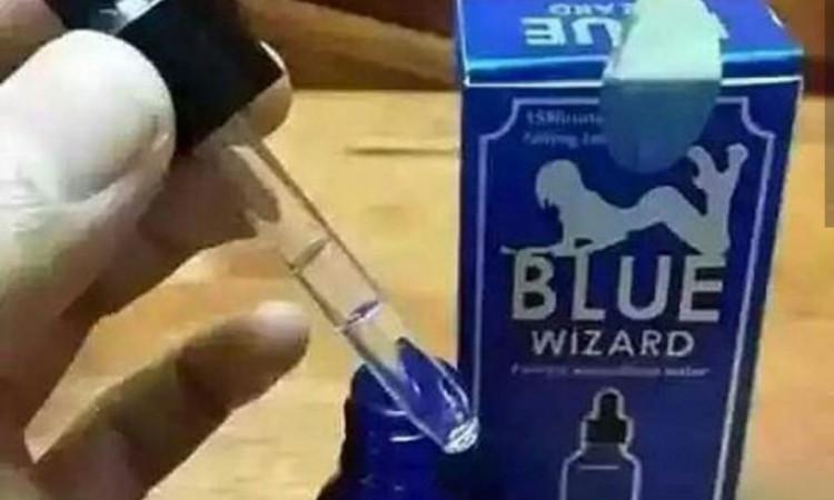 Pesan Antar 082133940028 Jual Perangsang Wanita Blue Wizard Di Solo