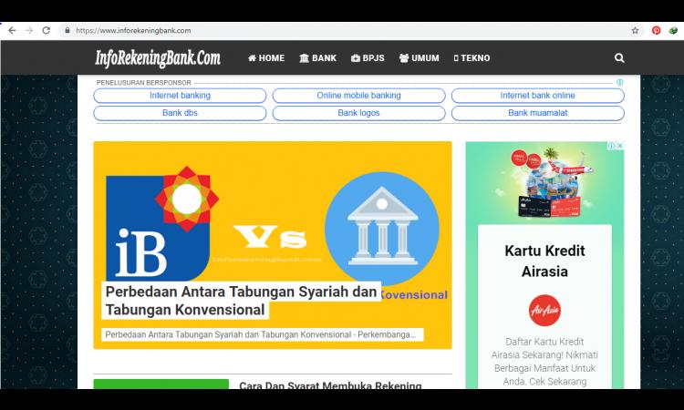 jual blogspot TLD beserta akun adsense nya