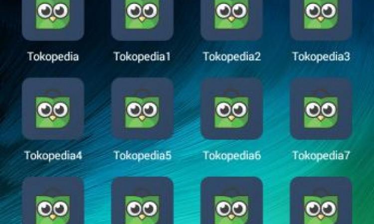 Jasa Clone / Gandakan Apps Tokped, BukaLapak, Shopee, IG, Whatapps dll ★PALING MURAH★