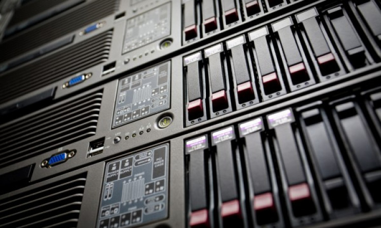 Hosting Dedicated Server RAM 8GB, 8 Core, 40GB SSD
