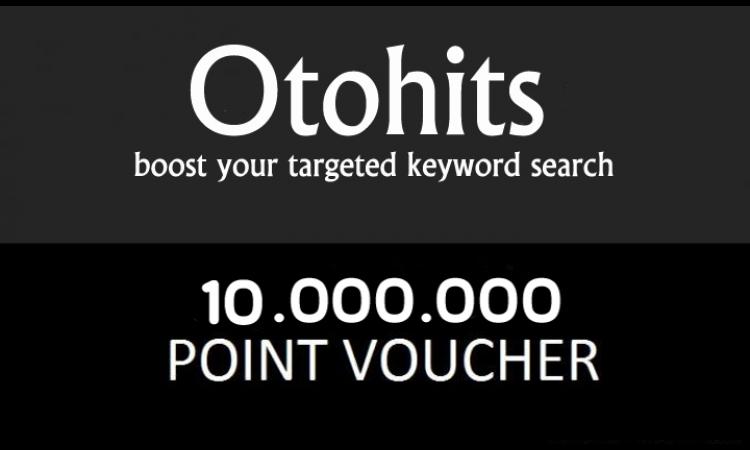 10 M Otohits Point
