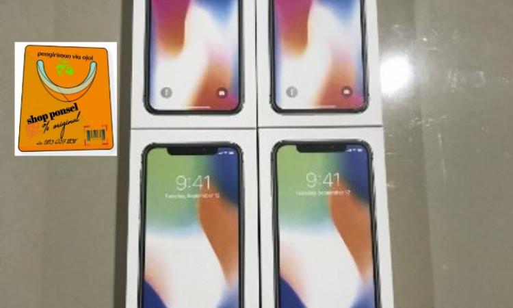 jual Apple iPhone x bm dan apple iphone xs max blackmarket murah