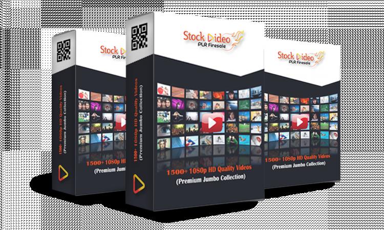 1.500 Stok Video dan Ratusan Koleksi Footage Video Cuma Rp 50 Ribu